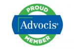 Proud Advocis Member